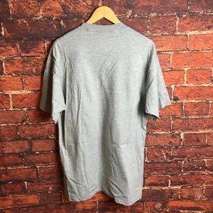 Reebok Shirts - Vtg  02 NBA Finals Lakers Vs Nets Reebok T-Shirt 8f2b910f8